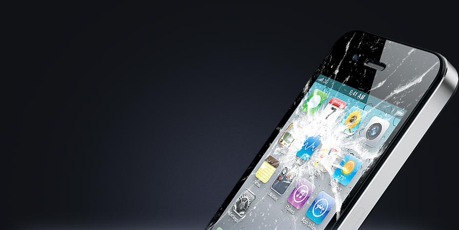 LCD rigenerazione Samsung Apple