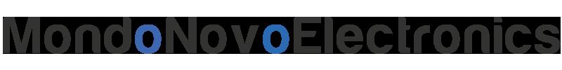 Mondo Novo Electronics logo